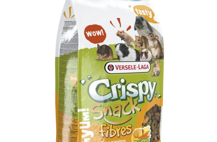 Versele-Laga | Crispy Snack Fibres