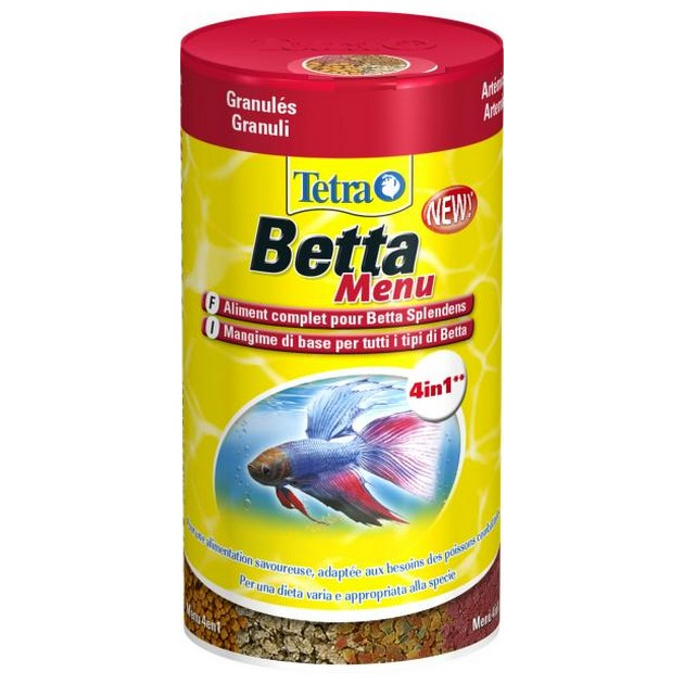 Tetra – Betta