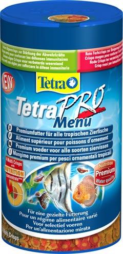 Tetra – TetraPro